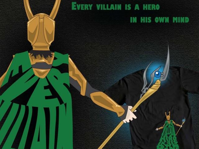 Every Villain