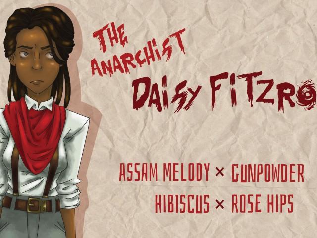 Daisy Fitzroy from Bioshock