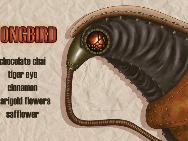 Songbird – Bioshock
