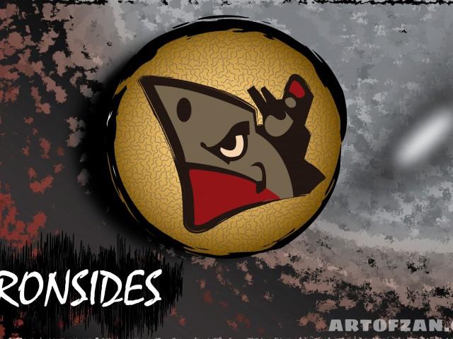 Ironsides – Vigors Bioshock Infinite