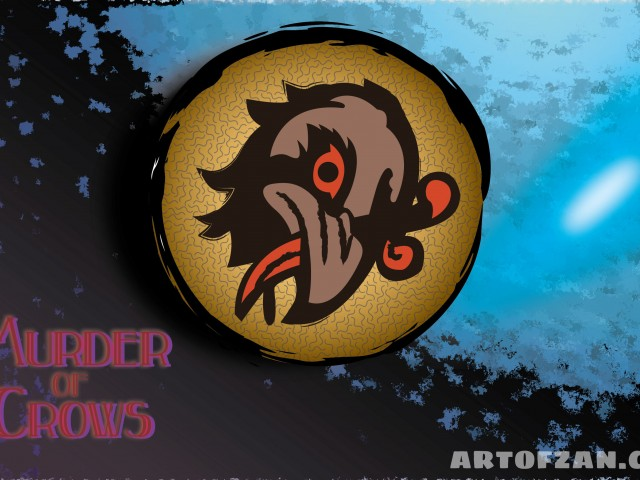 Murder of Crows – Vigors Bioshock Infinite
