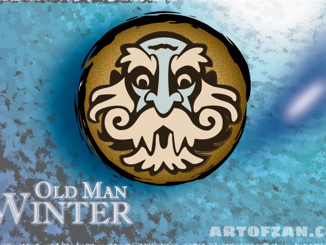 Old Man Winter – Vigors Bioshock Infinite
