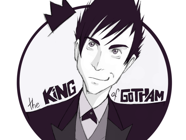 The King of Gotham